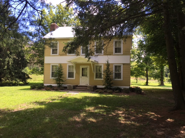 Germantown 1876 Farmhouse