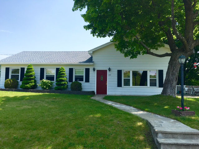 Well Maintained Clermont Ranch