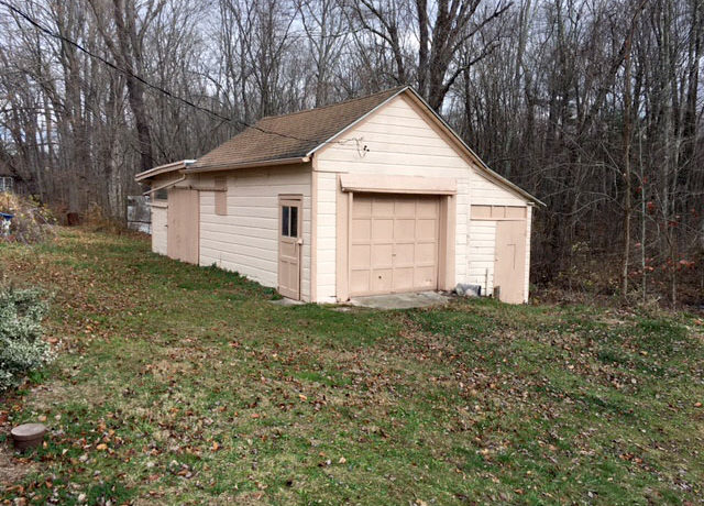 kohm-garage