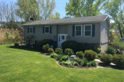 Hudson Valley Real Estate Germantown Raised Ranch