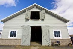 Horse Farm Barn