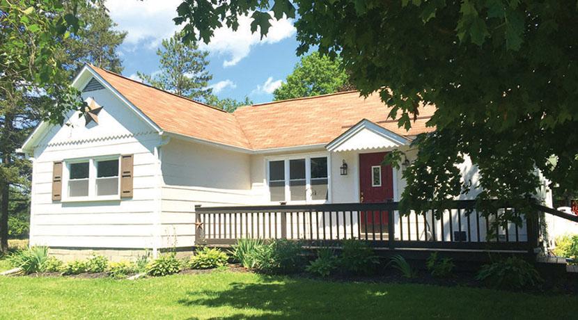 1920 Clermont cottage
