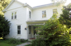 Livingston Farmhouse Hudson Valley Real estate