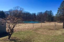 DA house land view