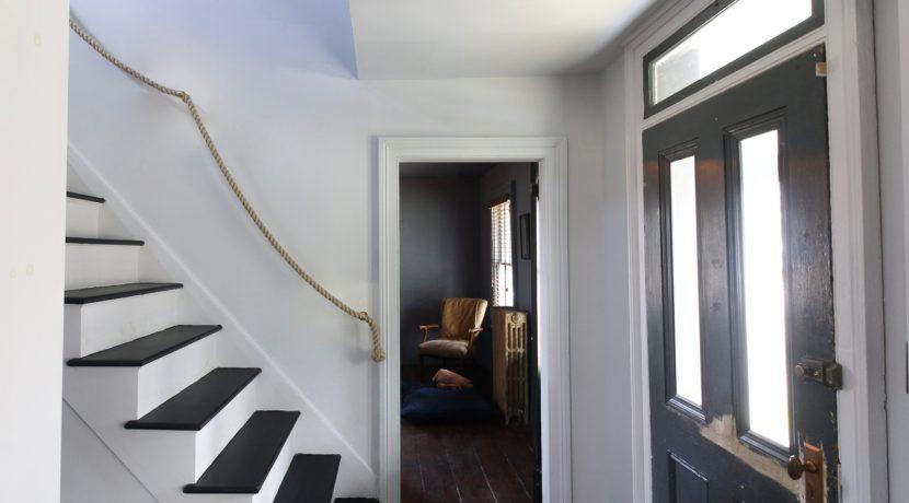 Hallway_stairway