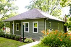 Germantown 1910 Cottage