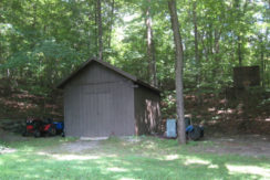 Cole-shed
