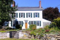 1840 Hudson Federal House