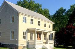Hudson Valley Farmhouse