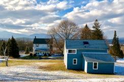 Germantown Farmhouse