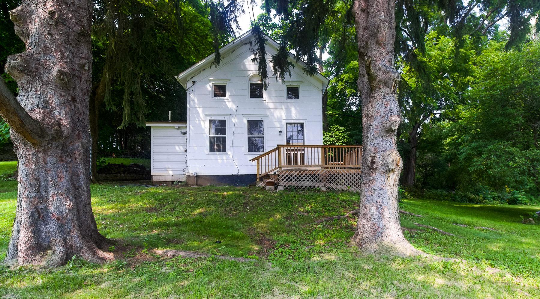 1865 Cottage
