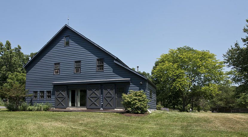 Germantown Turn-of-the-century Converted Barn