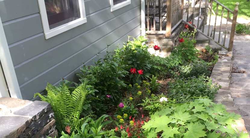 Viewmont-wall-garden