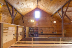 Banks Lane Barn Loft 3