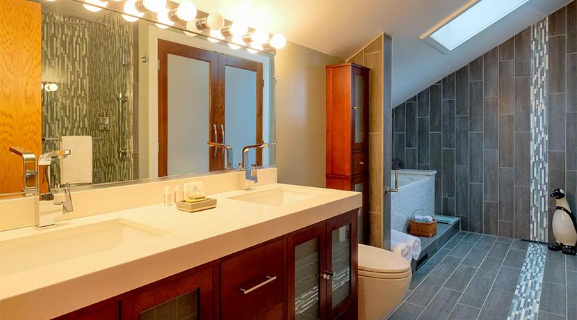 Droege MBR Bath