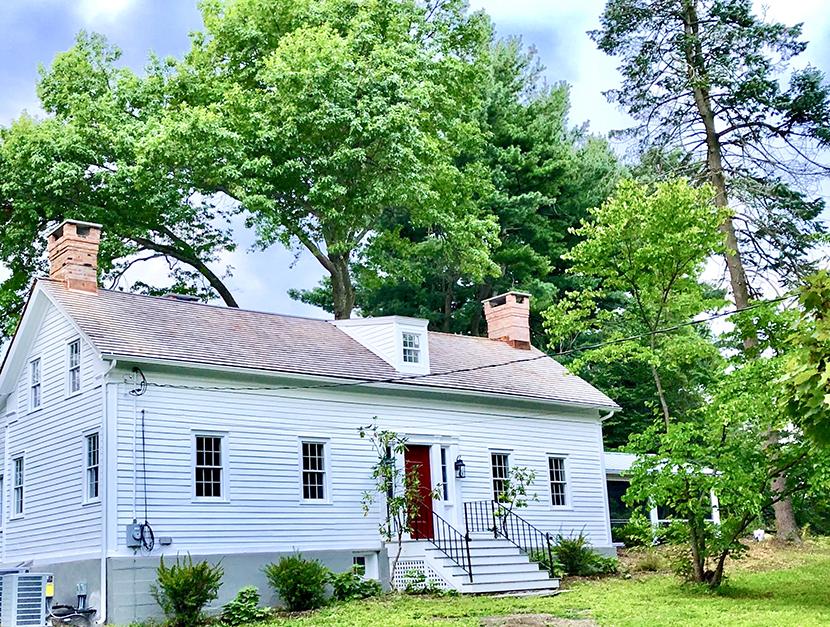 1790s Claverack Gem