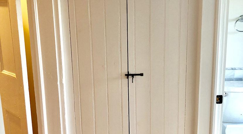 Bell Claverack Linen closet