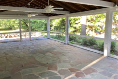 Bell Claverack screened in porch