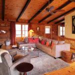 Germantown Rental Living Room