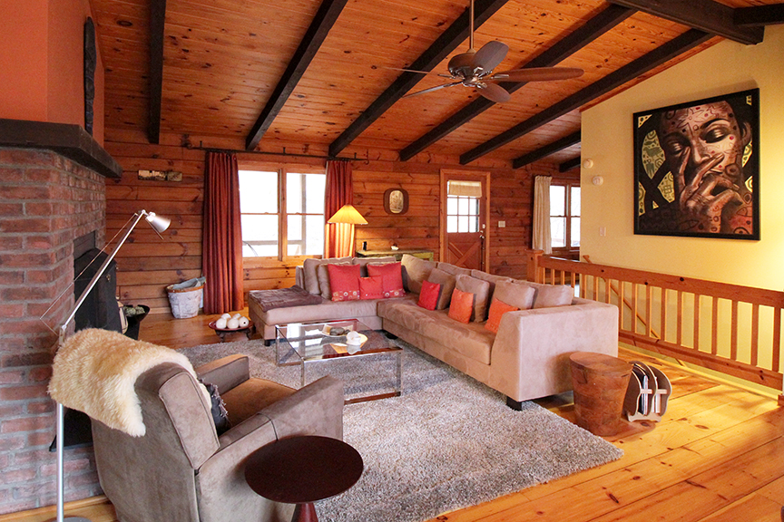 Germantown Secluded Country Home Rental