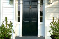 325 Cemetery Frontdoor