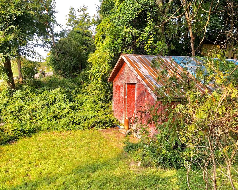 19th-century Livingston Country Retreat   Hinkein Realty ...