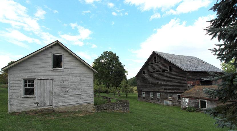 outbuildings 2
