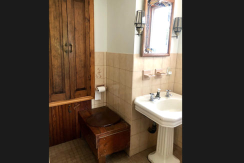 Buhler Bath downstairs