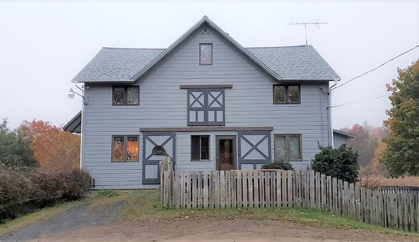 Germantown Converted Barn