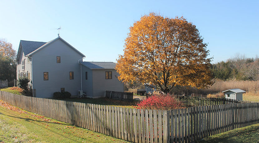 Buhler ext side view fall