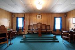 Meeting Hall 1