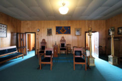Meeting Hall 2