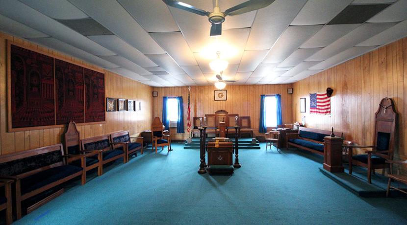Meeting Hall 3