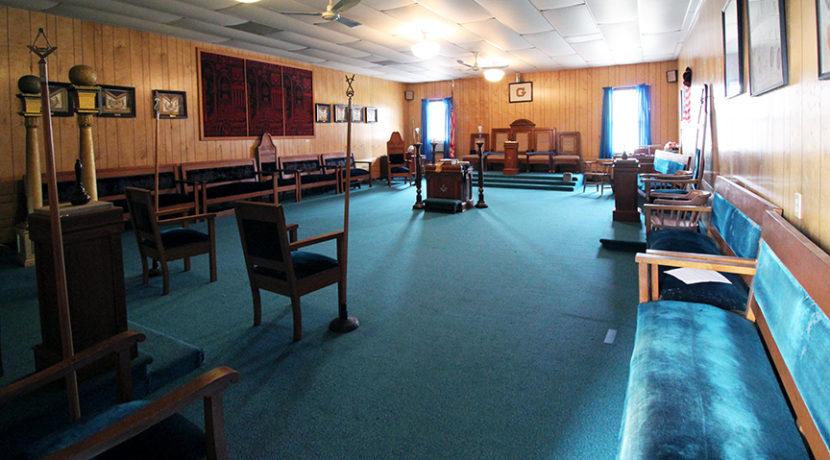 Meeting Hall 4