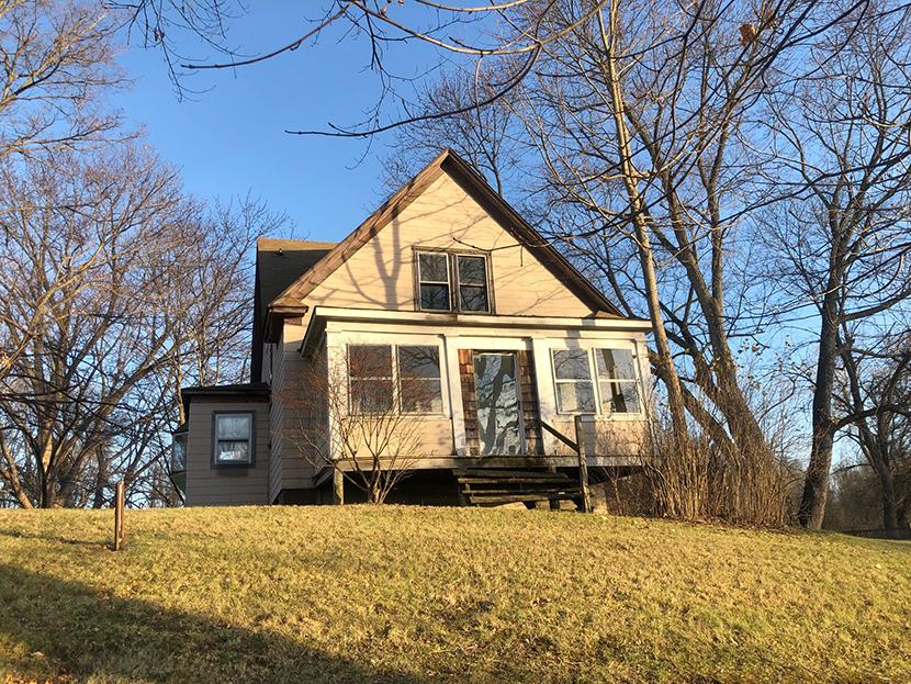 1890s Farmhouse with Catskill Mountain Views