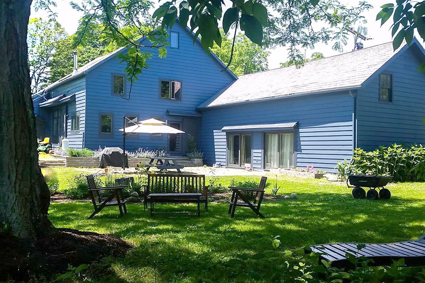 Germantown Classic Converted Barn