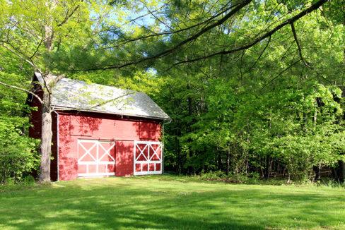 554 Church Barn