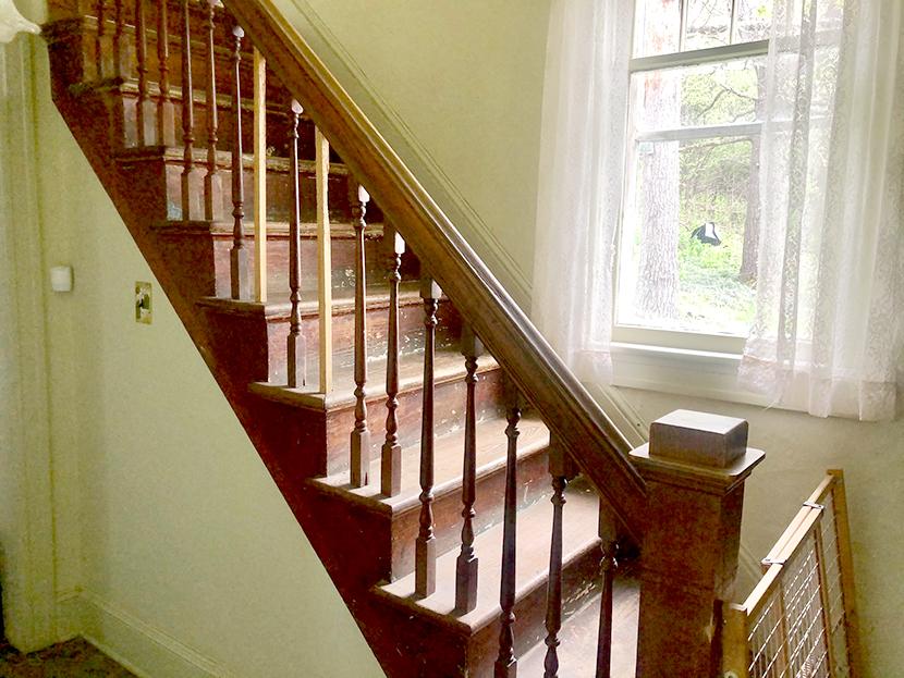 Rosborough Staircase