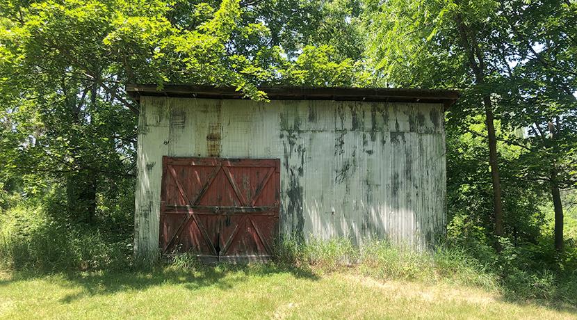 149 Maple Barn