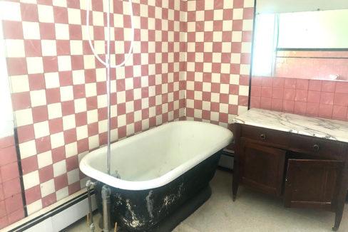 Harte bath