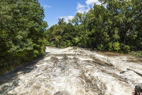 Mill Road Falls